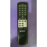 Controle Remoto Original Do Cd Player Sony M28