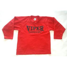 Camiseta Nhl Hockey Sobre Hielo Americano Universitario