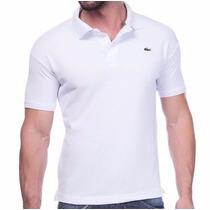 Camisa Masculina - Polo Lacoste Original - Promoção!!!
