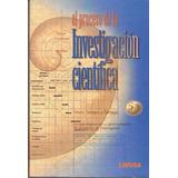 El Proceso De La Investigacion Cientifica Mario Tamayo