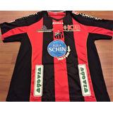 Camisa Ituano Usada Em Jogo Paulistão 2012