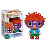 Carlitos Chucky Rugrats Nickelodeon Funko Pop