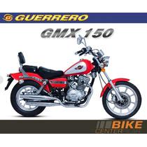 Gmx 150 Bikecenter Agente Oficial Guerrero Pilar