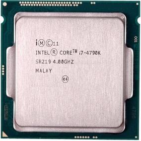 Processador Intel Core I7-4790k 4.0ghz (faço Por 1190,00)