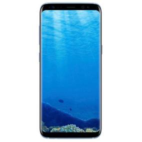 Celular Libre Samsung Galaxy S8 Coral Blue