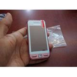 Samsung S5230 Kitty Phone Nuevo $1399 Con Envío.
