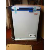 Congeladora De 100 Litros Importada Nueva