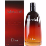 Lociones Hombre Originales Fahrenheit Christian Dior 200 Ml