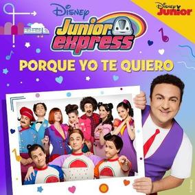 Topa - Junior Express Elenco - Por Que Yo Te Quiero P
