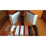 Nintendo Wii + Usb 16gb + Juego Envio Gratis