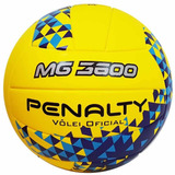 c0df848488 Bola Volei Penalty Mg 3600 + A Bola De Volêi Soft - Promoção