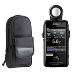 Sekonic Litemaster Pro L-478d-u Light Meter With Exclusive 3