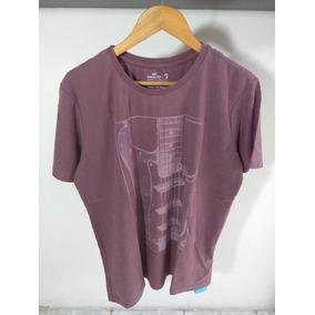 bd91032130 Camiseta Camisa T-shirt Osklen Masculina Original