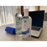 Kit Desinfectante Para Equipo De Cómputo, Tablets, Celulares