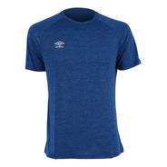 Camiseta Training Flat New Az Umbro Hombre