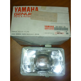 Yamaha Xt 350 Optica