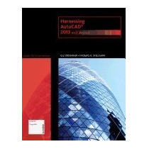 Harnessing Autocad: 2013 And Beyond, G V Krishnan * R1
