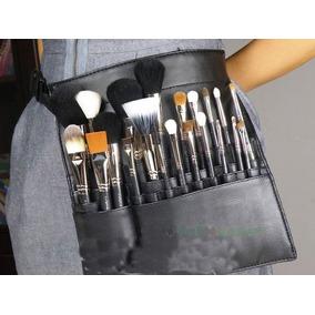 Cinto De Maquiagens Makeup And Beauty Toolbelt Tipo Mac