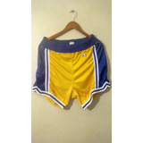 Shorts Los Angeles Lakers Champion Vintage Original
