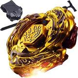 Juguete L-drago Destructor Destruye Oro Blindado Beyblad Co