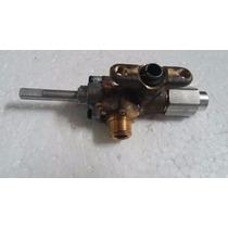 Válvula Seg.c/robinete Horno Orbis C/brida Vastago 6