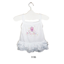 Vestido Para Nenas Sublimado Personalizado
