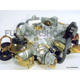 Carburador 2 Bocas Volkswagen Gol Ford Escort C/a.acond.