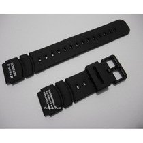 Pulseira P/ Casio Pro Trek Atc-1100 Triple Sensor Similar