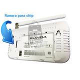 Router 3g Con Ranura Para Chip Voz Y Datos