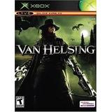 Juego Van Helsing Xbox Original Xbox 360 Original Compatible