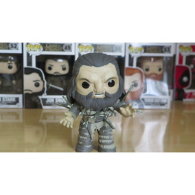 Funko Pop Wun Wun - Game Of Thrones (got)