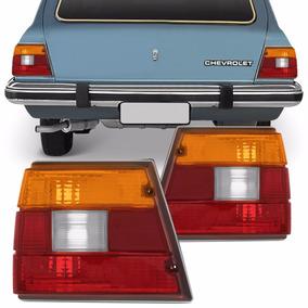 Lanterna Traseira Caravan 80 81 82 83 84 85 86 87 88 89 A 92