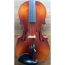 Violino Alemão Antigo Stradivarius 1/2 ( Ótima Sonoridade)