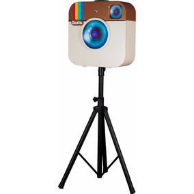 Ebents Cabina Fotografica Portatil Studiobooth Instagram