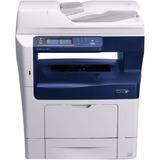 Multifunción Xerox Workcentre 3615 La Mejor Papelerias Cyber