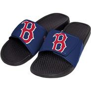 Foco Mlb Boston Red Sox Sandalias Infantiles 20-21-5 Mex