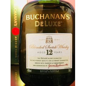 Whisky Buchanan´s Deluxe 750ml, Jose Cuervo, Jack Daniels