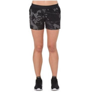 Short Asics Brief Woven 3.5  Mujer Running