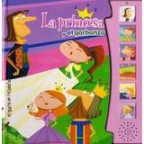 La Princesa Y El Garbanzo - Te Cuenta El Cuento - Gato Dehoj