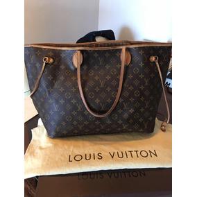 45559d687 Cartera Louis Vuitton Neverfull Gm - Bolsos, Carteras y Mochilas ...