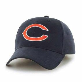 af61e9886eeb8 Gorra New Era Chicago Bears Ajustable Nueva Envío Gratis