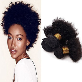 Veravicky Unprocessed Virgin Afro Kinky Curly Hair Extension