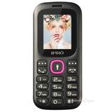 Teléfono Liberado,lcd, Cámara, Ipro I3185 Nuevo, Económico