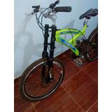 Bicicleta Customizada / Tuning (customized Bicycle), Usada