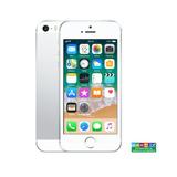 Iphone Se Silver 32 Gb (liberado, Original, Nuevo Y Sellado)