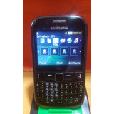 Samsung S 3350 Libre Para Todas Las Empresas