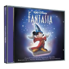 Cd - Fantasia