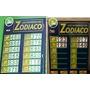 Numeros Para Cartel Zodiaco - Agencias Quiniela - Emporio