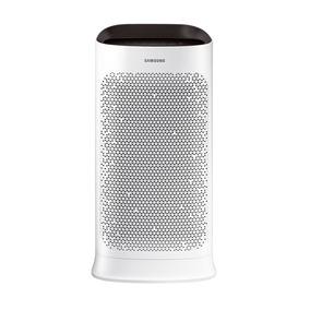 Purificador De Aire Samsung Blanco Con Wifi Ax60k5050wd/zs