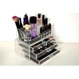 Organizador De Maquillaje/accesorios/cosméticos/brochas